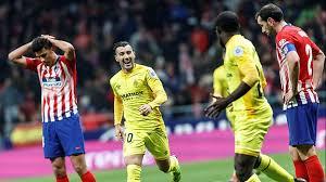 El Atletico, eliminado de la Copa del Rey por el Girona
